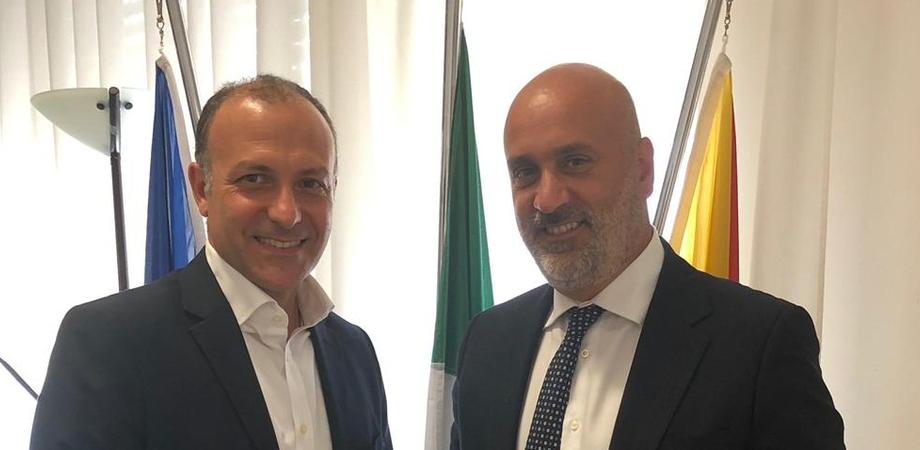 """Asp Caltanissetta, Sebastiano Condorelli è il nuovo primario di Urologia dell'ospedale """"Vittorio Emanuele"""" di Gela"""