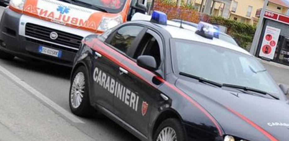 Gela, giovane si accascia mentre si reca in un autolavaggio: salvato grazie all'intervento dei carabinieri