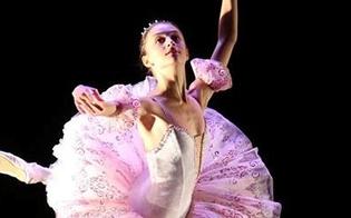 Danza classica, studentessa nissena vola sulle punte: in Cina prenderà parte alla finale di un concorso internazionale