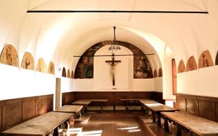 Mazzarino, il Convento dei frati francescani verso la chiusura: la comunità si mobilita