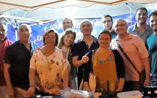 Delia, il Rotary Club organizza