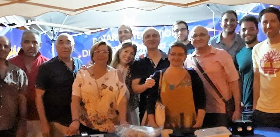 """Delia, il Rotary Club organizza """"Un soffio per la vita"""": basta con l'eccessivo uso di alcolici"""