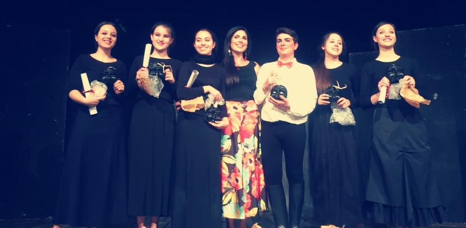 """Caltanissetta, sabato alla scalinata San Francesco ultima serata del premio nazionale """"Michele Abbate"""""""