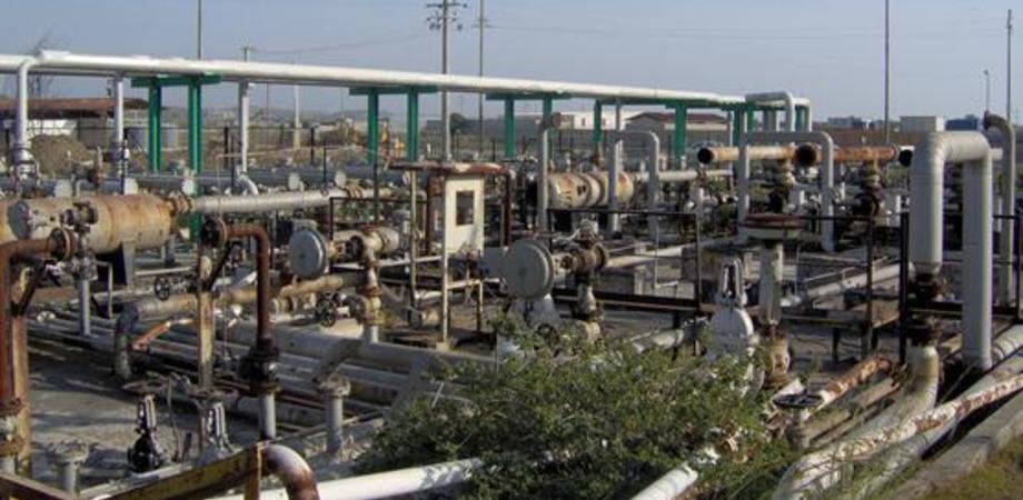 Gela, nuovo centro olio di Enimed: stabilimento a rischio di incidenti rilevanti. Pubblicato il piano di emergenza