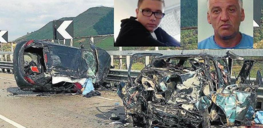 Schianto sulla statale 626: chiesto il processo per un istruttore di guida. Nell'incidente morirono un ragazzo di 16 anni di Gela e un ambulante