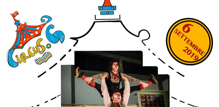 A Caltanissetta arriva Circus G: al mercato storico musica, giocoleria e tradizione