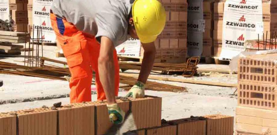 A Resuttano rinviato il cantiere: non si trova un muratore. Molti hanno scelto il reddito di cittadinanza