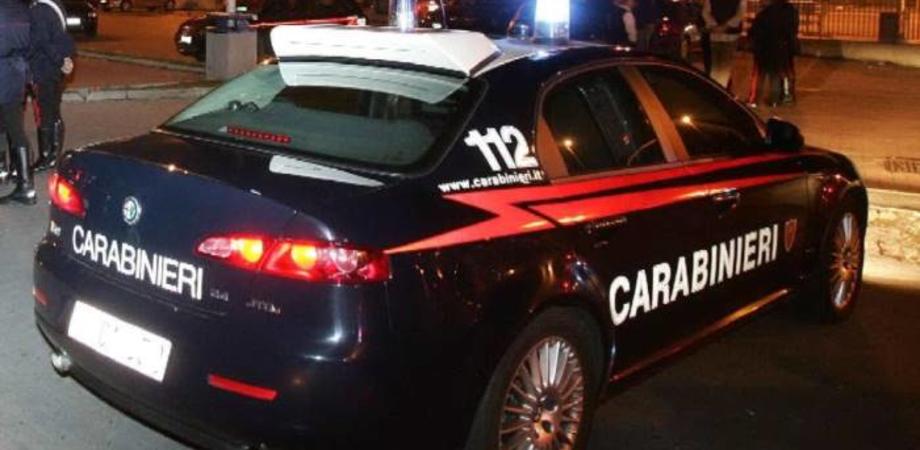 Gela, controllate dai carabinieri più di 80 persone: elevate 11 infrazioni per violazioni al codice della strada