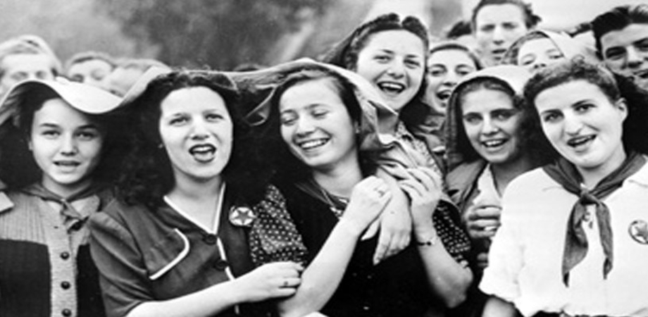 Donne nissene che hanno combattuto durante la Resistenza, le loro storie raccolte a Riesi in un libro