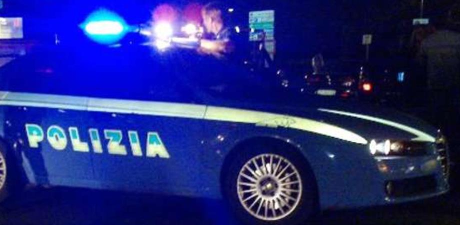 Gela, controlli della polizia: elevate 16 infrazioni e multato un esercizio pubblico