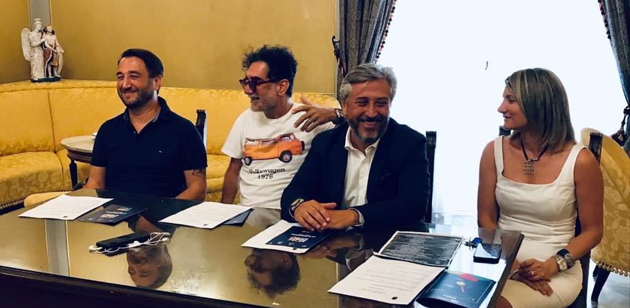"""A Palazzo del Carmine presentato il programma degli eventi del """"Settembre Nisseno"""""""