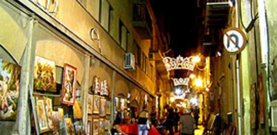 """Torna a Gela """"Sperone arte"""", artisti da tutta l'isola esporranno in via Pisa: taglio del nastro il 5 settembre"""