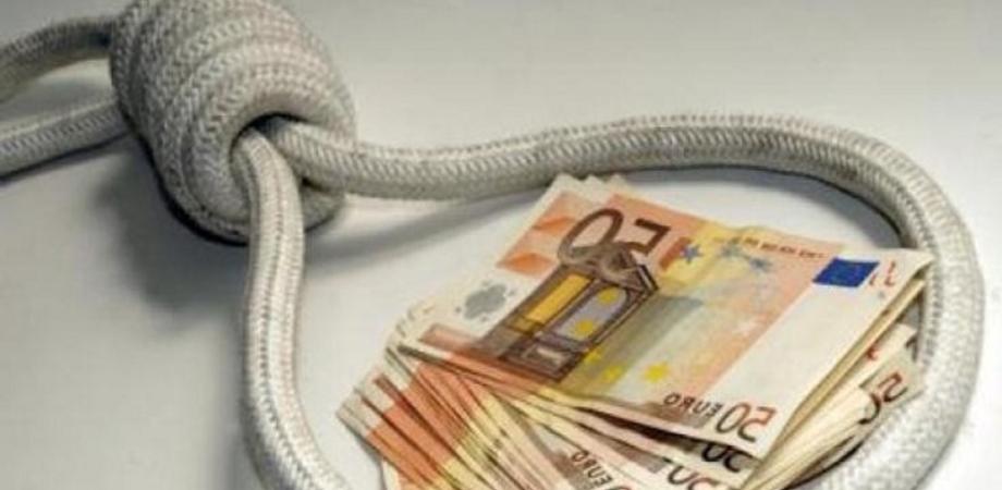 """Usura in provincia di Caltanissetta, l'allarme della Cgil: """"Troppe banche e nessuna grossa impresa"""""""