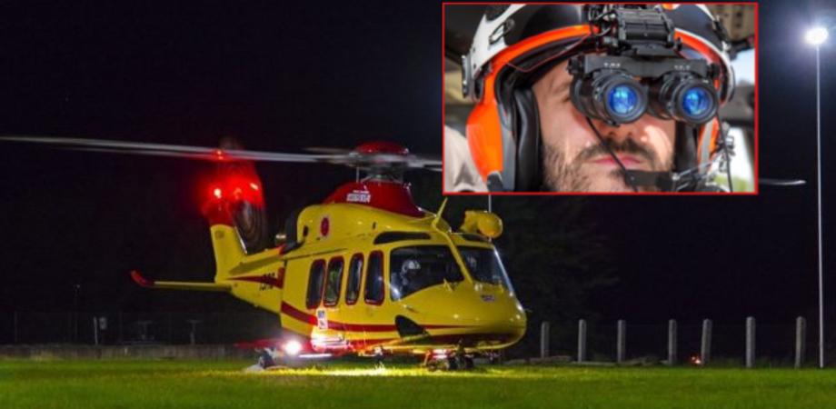 """Visori notturni elisoccorso, Mancuso (FI): """"Servono a dare sicurezza in volo, il Governo intervenga per integrare la dotazione"""""""