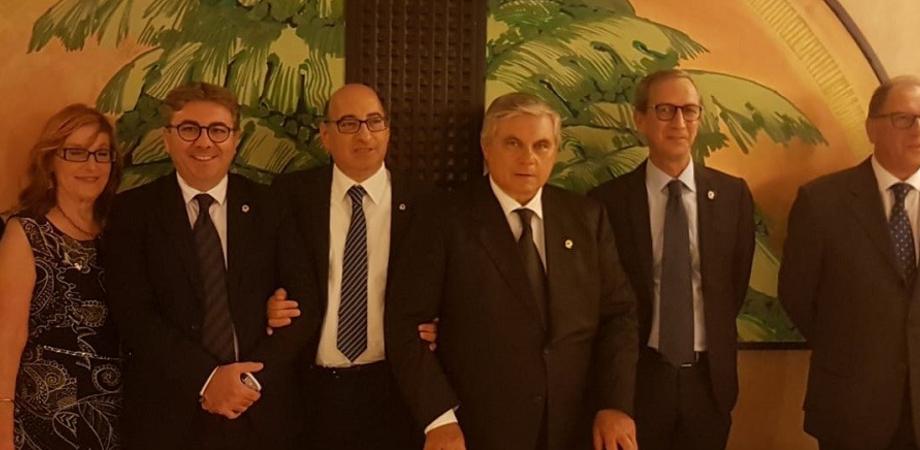 Il Lions Club Caltanissetta dei Castelli inaugura l'anno sociale: attenzione rivolta all'ambiente e ai giovani