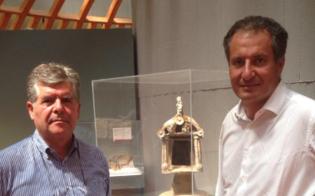 Parco archeologico di Gela e Gal Terre del nisseno, siglato un accordo per il rilancio dei tesori di 17 comuni