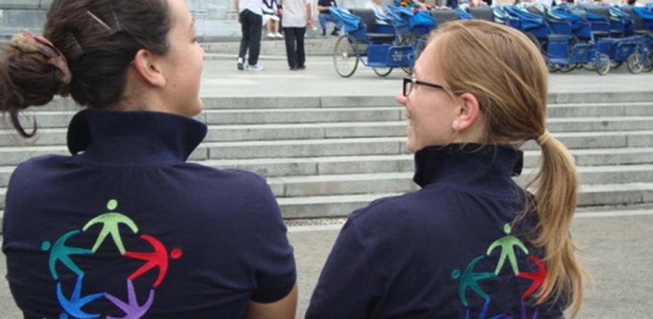 Servizio civile, assegnati alle sezioni dell'Unione Italiana Ciechi di Caltanissetta e Gela 26 volontari