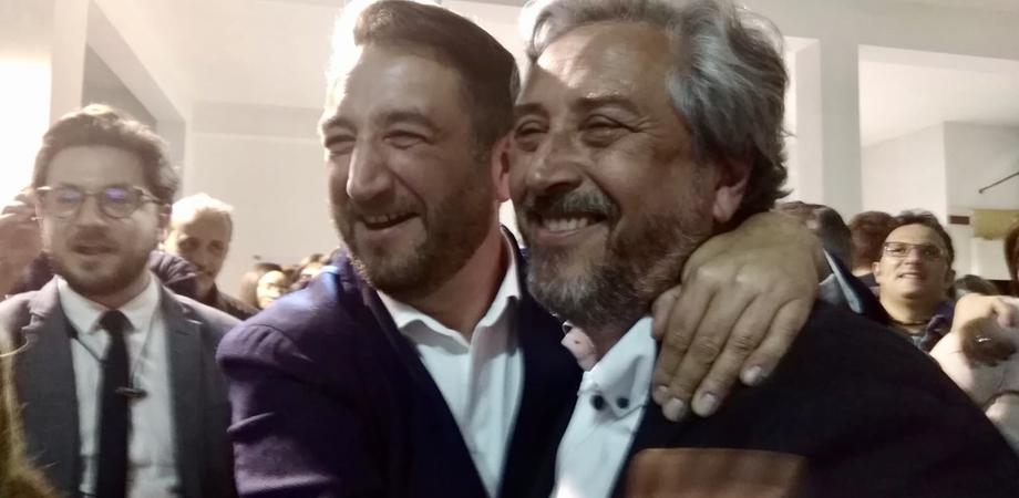 """Giancarlo Cancelleri viceministro per le Infrastrutture. Il sindaco Gambino (M5S): """"Caltanissetta ha una grande opportunità"""""""