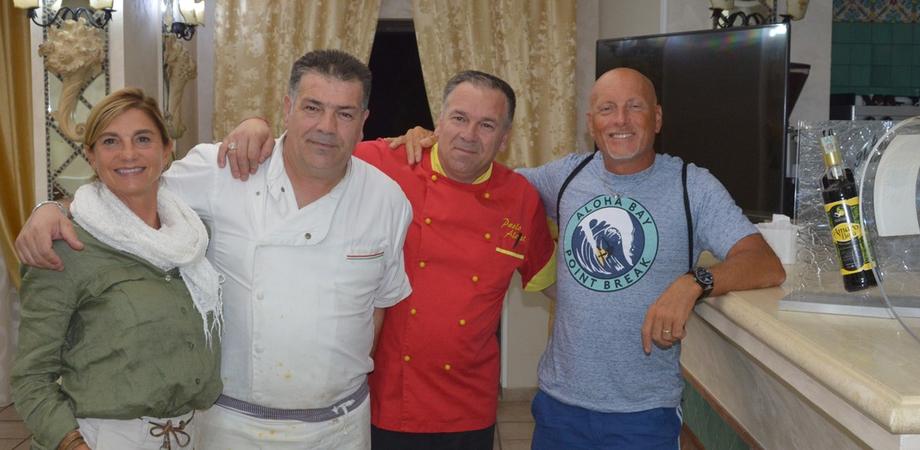 Taste & Win premia i vincitori con un viaggio in Sicilia, a Caltanissetta arrivano Nicoletta e Vincenzo