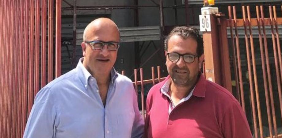 """""""Riqualifichiamo l'Italia"""", ecobonus: un condominio di via Borremans sarà il primo a Caltanissetta ad utilizzarlo"""