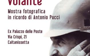 Coppa Nissena: mostra fotografica a Caltanissetta dedicata ad Antonio Pucci, il