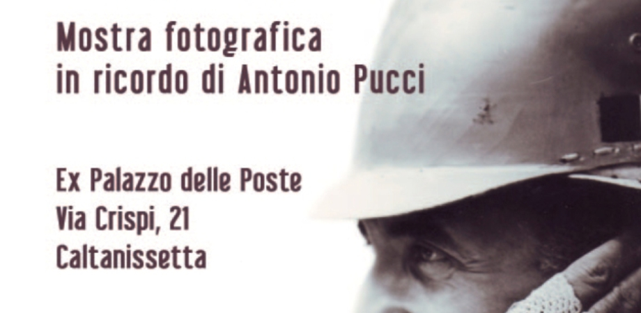 """Coppa Nissena: mostra fotografica a Caltanissetta dedicata ad Antonio Pucci, il """"Gattopardo Volante"""""""