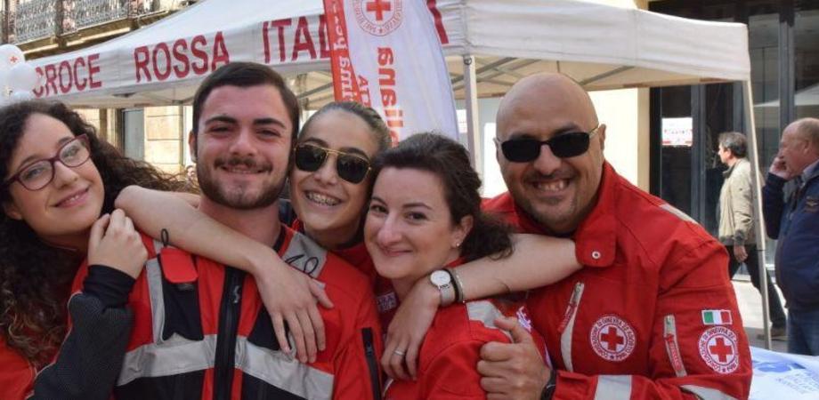 Servizio Civile, assegnati alla Croce Rossa di Caltanissetta 48 volontari: domande entro il 10 ottobre