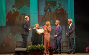 A Caltanissetta si conclude il premio nazionale