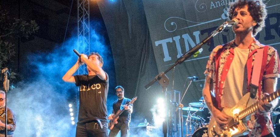 """""""M'arricrio rock fest"""", a Caltanissetta tre giorni di musica: appuntamento in piazza Garibaldi"""