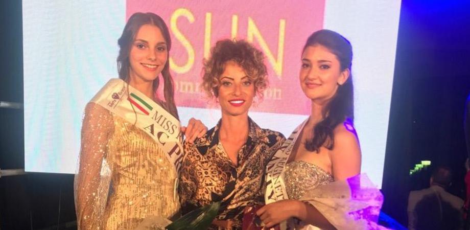 Reginetta d'Italia, la gelese Alice Catalano fra le finaliste di Chianciano Terme