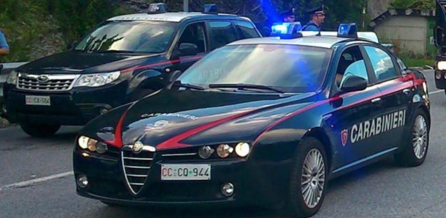 """""""Operazione Lulù"""", spaccio di hashish e cocaina a San Cataldo: ecco i nomi degli indagati"""