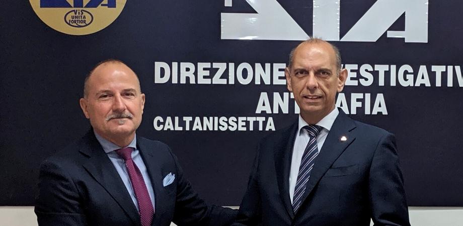 Cambio al vertice della Dia di Caltanissetta, Licari nominato Capo Centro: prende il posto di Pisano