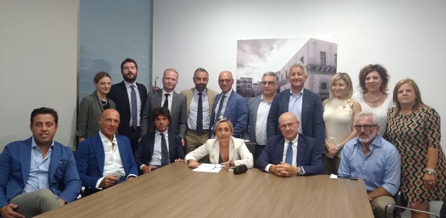Camera penale. A Caltanissetta sarà presentato il primo sportello in Italia per l'errore giudiziario nell'ambito del convegno :