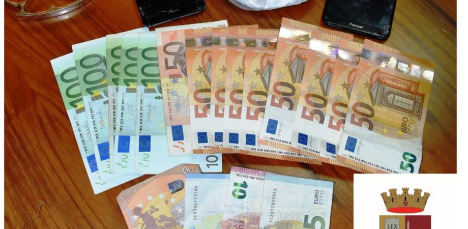 Niscemi, pusher in trasferta: sequestrati 80 grammi di cocaina. Due arrestati e un denunciato
