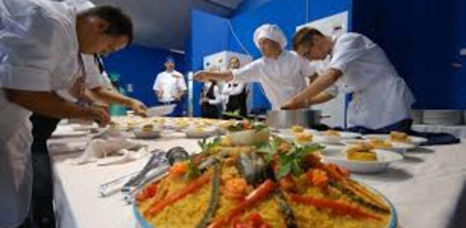 Al via a San Vito lo Capo il Cous Cous Fest, saranno presenti chef internazionali e grandi ospiti