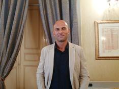 Piscina comunale Caltanissetta, l'assessore Fabio Caracausi:
