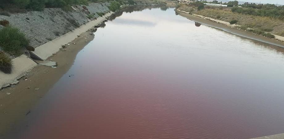 Inquinamento del fiume di Gela, Corrao (M5S) chiede l'intervento della Commissione Europea