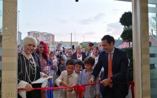 A Caltanissetta inaugurato il Centro di Riabilitazione Neuro Psicomotoria. L'assessore Razza: