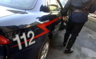 Riesi, massacra di botte gli anziani genitori al culmine dell'ennesima lite: fermato dai carabinieri