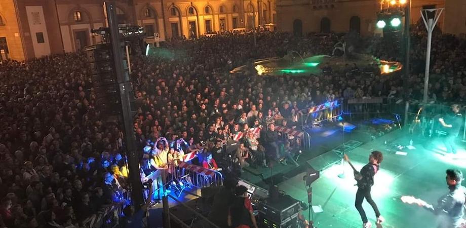 M'arricrio rock fest e Sicily food festival. Venerdì in conferenza stampa il resoconto della manifestazione