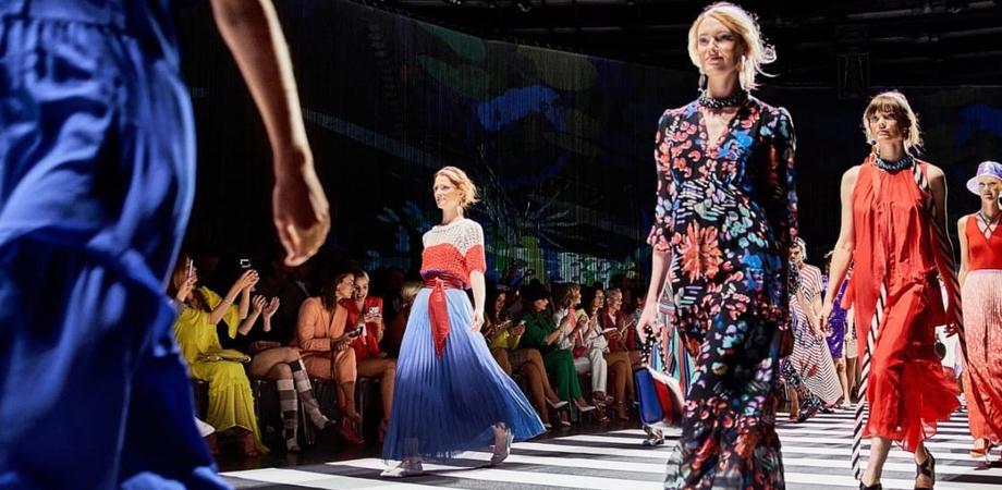 Moda e sport a Caltanissetta, la Pro Nissa si presenta alla città in vista del campionato di serie B