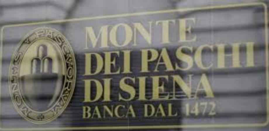 Monte dei Paschi chiude le filiali di Gela e San Cataldo, in Sicilia in tutto sono otto