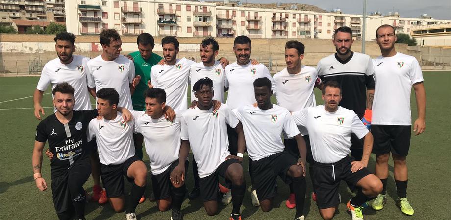 Calcio, Coppa Italia: la Nissa si impone sul Gattopardo
