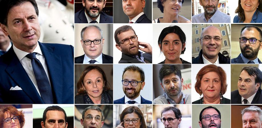 """Governo: parte il Conte bis, primo """"schiaffo"""" a Salvini sui migranti"""