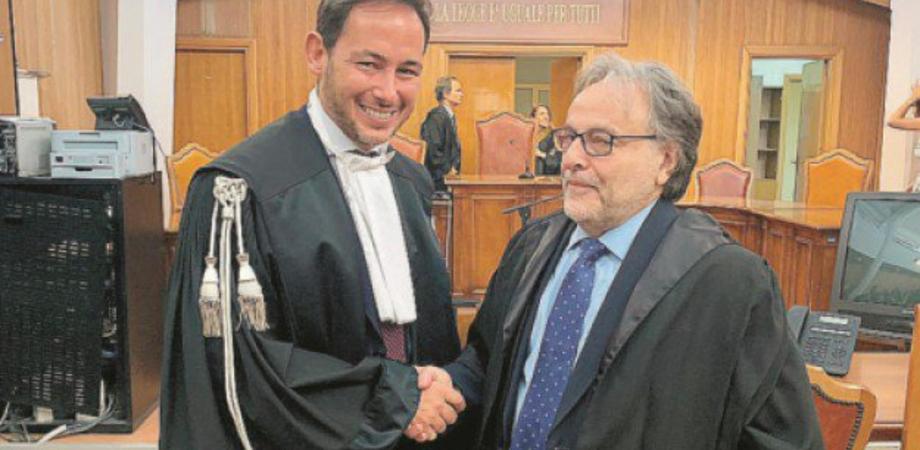 Caltanissetta, Stefano Strino nominato pm della procura