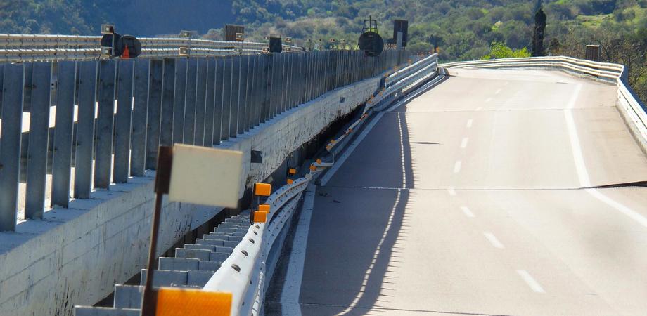 """Viadotto Imera, Anas: """"Sarà completato entro la primavera. Il ponte Morandi ha beneficiato di alcune deroghe"""""""