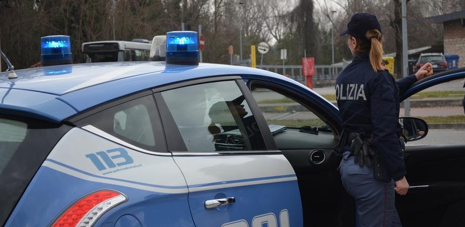 Caltanissetta. Alla guida ubriaco, sotto effetto di droga e con la patente revocata provoca incidente. Arrestato