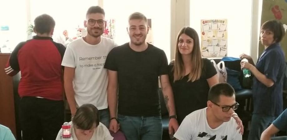 Coop. Etnos, al via a Caltanissetta la selezione per sei volontari del servizio civile