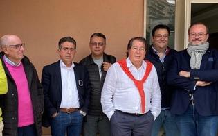 Nissa, l'imprenditore Giammusso nominato direttore generale. L'allenatore Sgarlata team manager