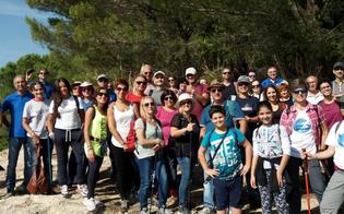 Alla scoperta di Sutera e Montedoro, turisti da tutta la Sicilia in visita tra musei e vallate